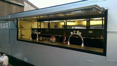 Mobile Bar by Profitable Business For Sale Bars And Pubs Mobile Bar