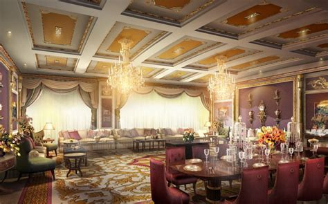 Luxury Suite With Aristocratic Interior 3d Cgtrader