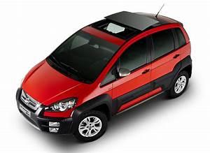 Novo Fiat Idea 2011  U00e9 Lan U00e7ado Oficialmente