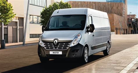 renault master 2015 renault master pricing and specifications for