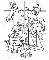 Coloring Toy Colouring sketch template