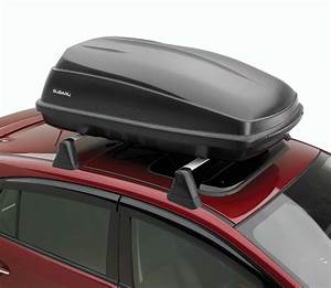 2012 Subaru Outback Roof Cargo Carrier  Pb001096 Roof