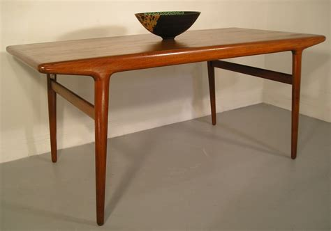 dining table teak dining table moller