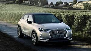 Ds 3 Crossback : ds 3 crossback e tense price and specifications ev database ~ Medecine-chirurgie-esthetiques.com Avis de Voitures
