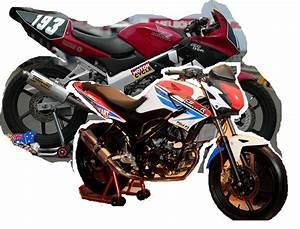 Cb150r Racing U2026  U0026quot Sang Penakluk U0026quot  U2026 Bertenaga Lebih Dari 32 Hp