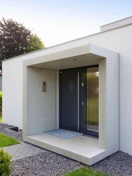 Hauseingang Modern Gestaltenhauseingang Modern