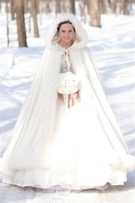 Why Winter Weddings Are So Romantic Winter Weddings