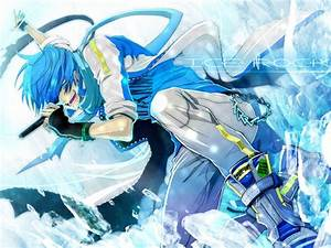 Vocaloids images Kaito Vocaloid Wallpaper HD wallpaper and ...