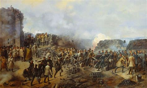 siege in crimean war assault on the malakoff the wargamorium