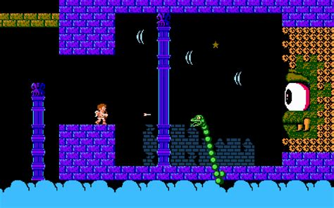 turn  channel  kid icarus earned  place