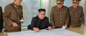 Experts say Kim Jong Un doesn't want nuclear war - ABC News