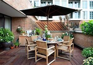 Eckiger Sonnenschirm Für Balkon : sonnenschirm f r balkon sind sie bereit f r die hei en tage balkon zenideen ~ Bigdaddyawards.com Haus und Dekorationen