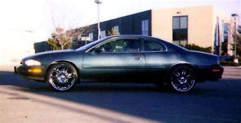 Buick Riviera 1997 by Reriviera 1997 Buick Riviera Specs Photos Modification