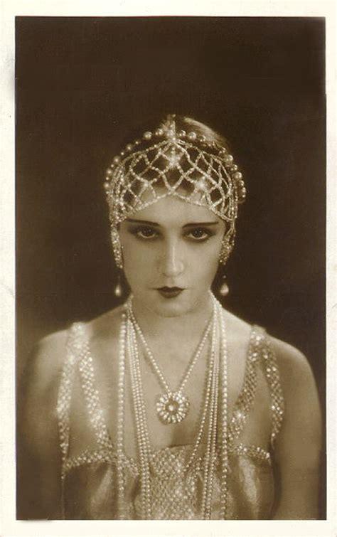 dress ferra nouveau and deco maudelynn gorgeous 1920s pearl
