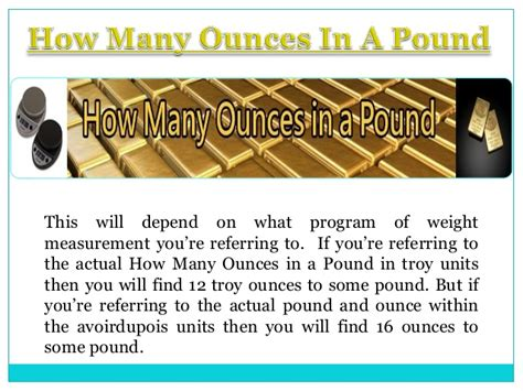 how many cups is one pound how many ounces in a pound