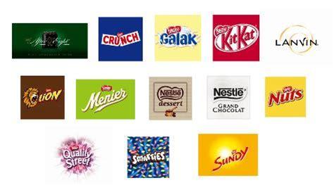 quizz les marques de chocolat quiz chocolat marques
