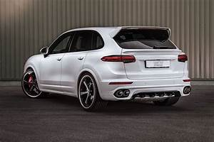 Porsche Cayenne Turbo Occasion : techart porsche cayenne turbo the 700bhp suv by car magazine ~ Gottalentnigeria.com Avis de Voitures