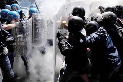 Police Riot Wallpapers Background Backgrounds Desktop Virtual