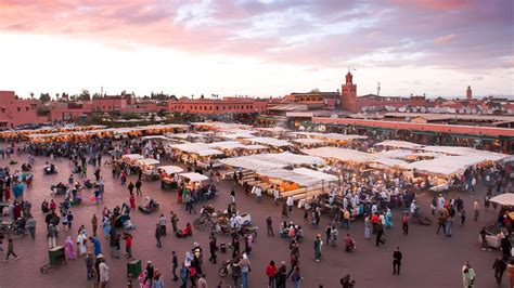 marrakech l visiter marrakech tourisme et choses 224 faire