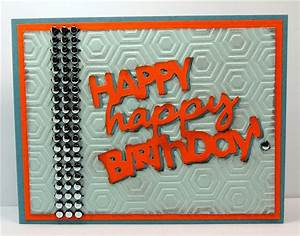 Homemade Birthday Cards For Men   Ehow - Ehow   Ho
