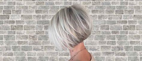 ideas  wearing short layered hair  women