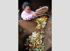 Fawcett students recycle food waste at school