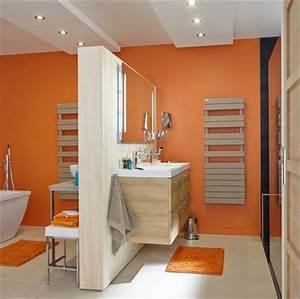 des murs de salle de bains comme vous ne lauriez jamais With peindre porte 2 couleurs 17 decoration de mariage avec du bois mariage idees