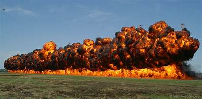Explosions Napalm Bombing Explosion Controlled Resolution War