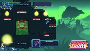20xx  By Batterystaple Games