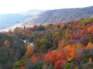 Blue Ridge Mountains Desktop