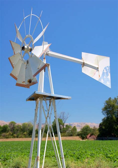 build  wind mill water pump hunker