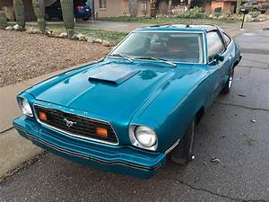 1978 Ford Mustang for Sale | ClassicCars.com | CC-1252316