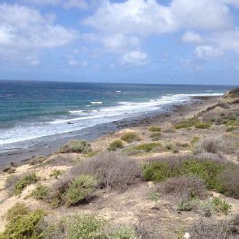 Moro Trails Crystal Cove State Beach Laguna