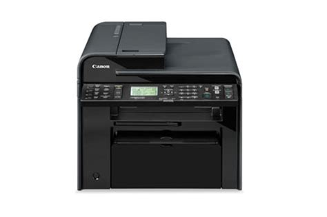 Although mf4700 is a little big to share a table with, around 14.2 by 15.4 by 17.0 inches (hwd), it's. Canon imageCLASS MF4770n Multifunction Laser All-in-One Printer Canon Online Store