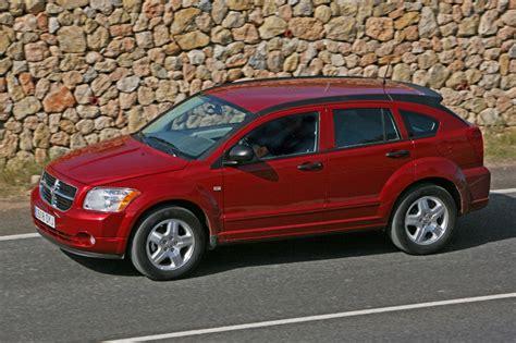 2008 Caliber Srt4 Specs by Dodge Caliber Srt4 2008 Parts Specs
