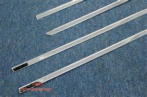 Window Sill Kit by Chrome Window Trim Sill Kit Land Rover Discovery 3 4