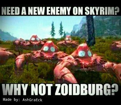 [Image - 521339] | Futurama Zoidberg / Why Not Zoidberg ...