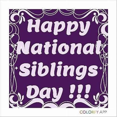 Siblings Sibling Quotes National Lang