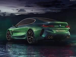 Bmw M8 2018 : bmw m8 gran coupe concept 2018 picture 8 of 22 ~ Mglfilm.com Idées de Décoration