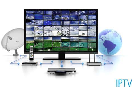iptv distribuzione video su ip soluzioni interact spa