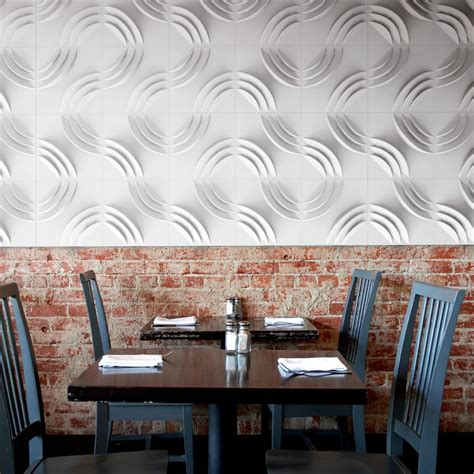 ripple paperforms wall tiles wall ceiling tiles