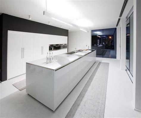 modern kitchen white cabinets morganallen designs
