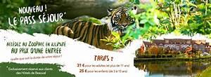Billet Zoo De Beauval Leclerc : s journer l 39 h tel ou en r sidence pr parez votre visite zooparc de beauval ~ Medecine-chirurgie-esthetiques.com Avis de Voitures