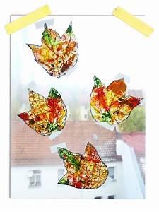 Pinterest Herbst Basteln : blog wummelkiste herbstbl tter basteln kids style pinterest herbst bl tter herbst und ~ Orissabook.com Haus und Dekorationen