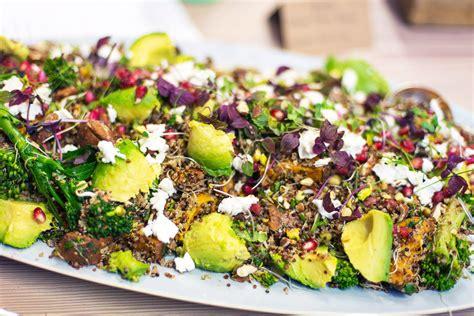 cuisine oliver oliver 39 s superfood salad