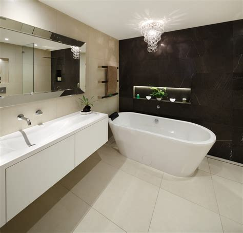 luxurious bathroom renovation completehome