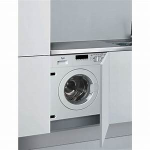 Lave Linge Top Amovible : lave linge top amovible ~ Melissatoandfro.com Idées de Décoration