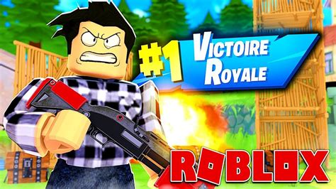 je fais top  sur fortnite roblox roblox strucid youtube