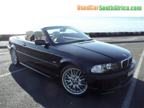 Maybe you would like to learn more about one of these? 2002 BMW 330i Convertible-Coupe used car for sale in Cape ...