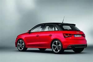 Audi A 1 : audi a1 sportback unveiled autoevolution ~ Gottalentnigeria.com Avis de Voitures